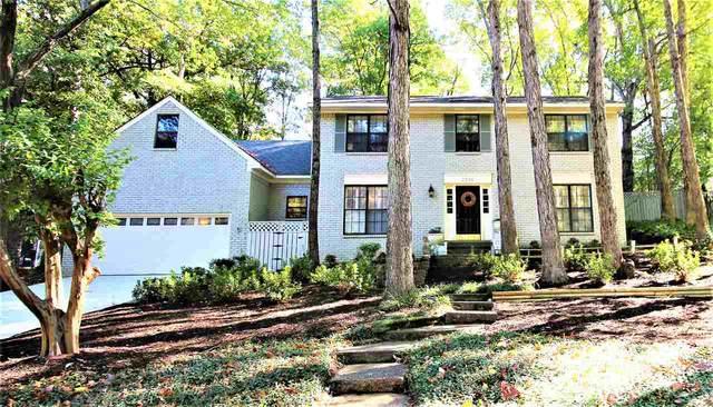 2106 Sonning Dr, Germantown, TN 38138 (MLS #10087907) :: Gowen Property Group   Keller Williams Realty