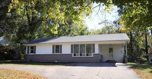 236 Church St, Ripley, TN 38063 (#10087918) :: The Melissa Thompson Team