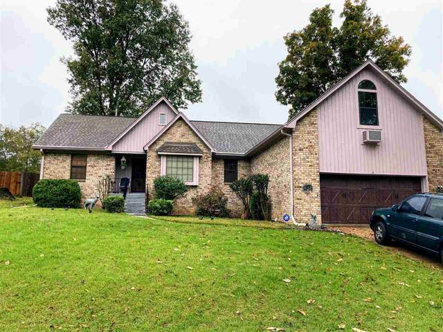 1091 Dove Hollow Dr, Memphis, TN 38018 (#10087925) :: The Melissa Thompson Team