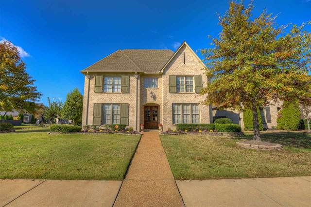1751 Cypress Springs Ln, Collierville, TN 38017 (MLS #10087926) :: The Justin Lance Team of Keller Williams Realty