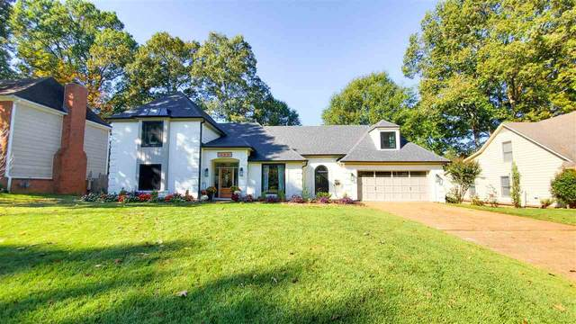 699 Royal Forest Dr, Collierville, TN 38017 (#10087932) :: J Hunter Realty