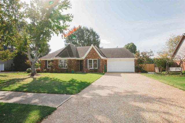 375 E Valleywood Dr, Collierville, TN 38017 (#10087934) :: The Dream Team