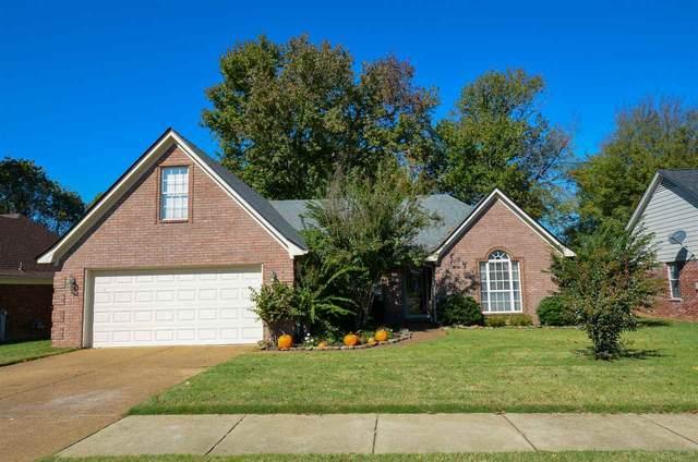 11718 Wilder St, Arlington, TN 38002 (#10087940) :: J Hunter Realty