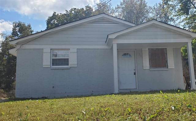 779 Gilleas Rd, Memphis, TN 38109 (#10087941) :: J Hunter Realty