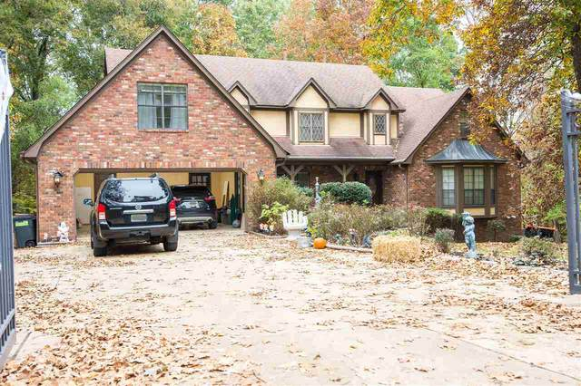 1135 Cherry Rd, Unincorporated, TN 38028 (#10087943) :: The Wallace Group - RE/MAX On Point