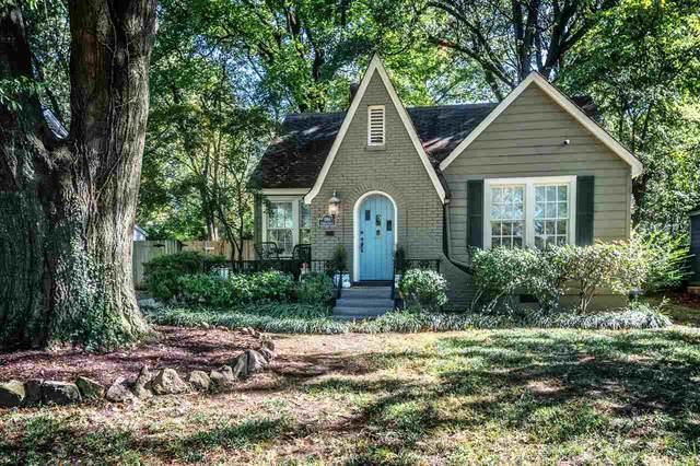 500 S Greer St, Memphis, TN 38111 (#10087946) :: J Hunter Realty