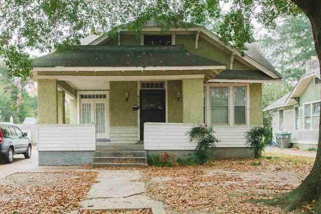 456 Garland St, Memphis, TN 38104 (#10087947) :: J Hunter Realty