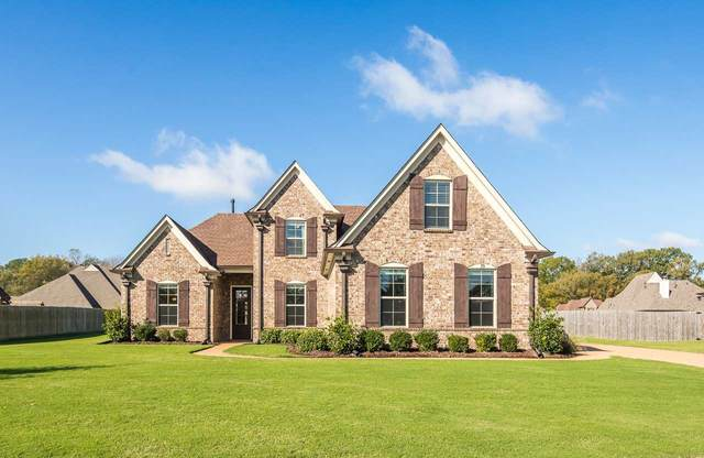 75 Fawn Valley Dr, Rossville, TN 38066 (#10087951) :: J Hunter Realty