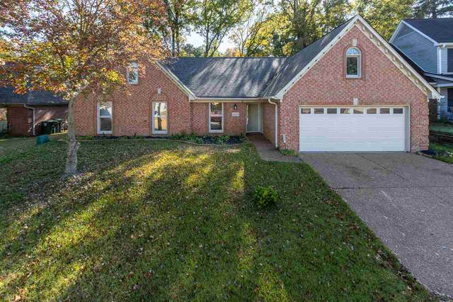 2632 Country Glade Dr, Memphis, TN 38016 (#10087957) :: J Hunter Realty