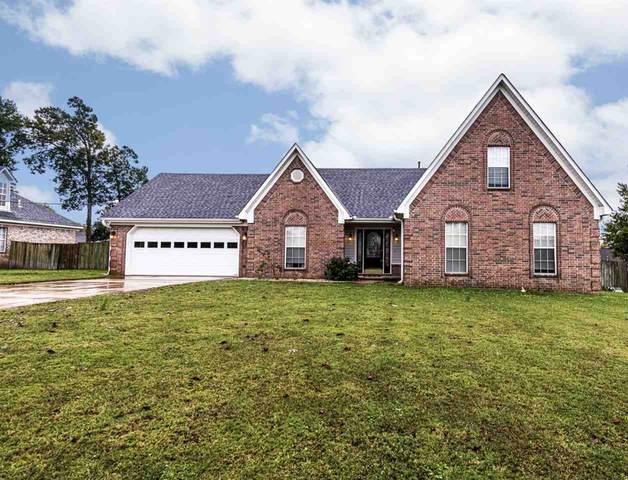 105 Doe Trl, Atoka, TN 38004 (MLS #10087962) :: Gowen Property Group | Keller Williams Realty