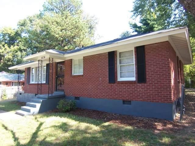 3274 Adair Dr, Memphis, TN 38127 (MLS #10087985) :: Gowen Property Group | Keller Williams Realty