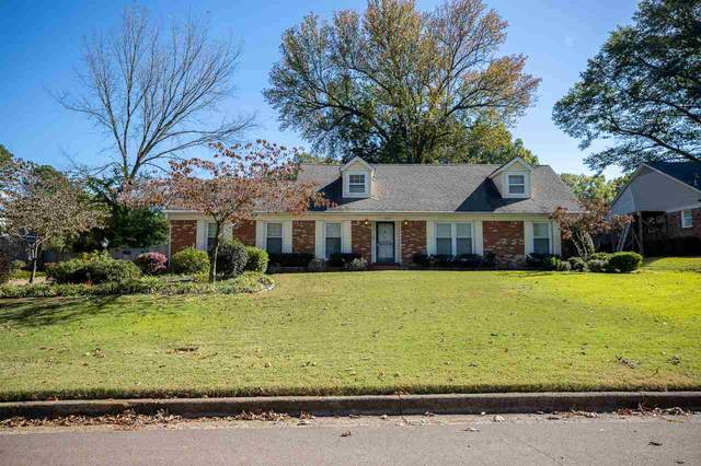 1646 Poplar Estates Pky, Germantown, TN 38138 (#10088001) :: J Hunter Realty