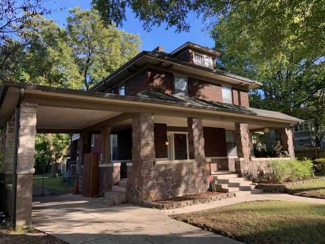 704 S Bellevue Blvd, Memphis, TN 38104 (#10088022) :: RE/MAX Real Estate Experts