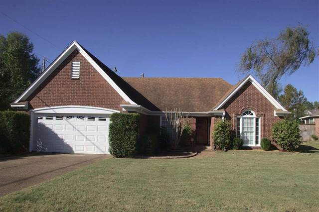 585 Shelley Renee Ln, Memphis, TN 38018 (#10088030) :: J Hunter Realty