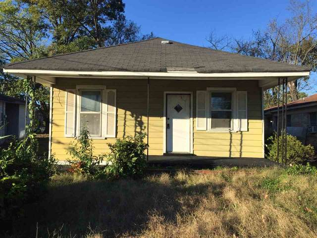 2272 Hubbard Ave, Memphis, TN 38108 (#10088038) :: Bryan Realty Group