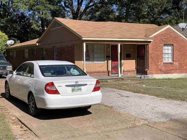 3266-3268 Coleman Ave, Memphis, TN 38112 (#10088046) :: The Melissa Thompson Team