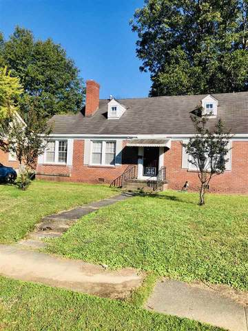 918 East Dr, Memphis, TN 38108 (#10088054) :: The Melissa Thompson Team