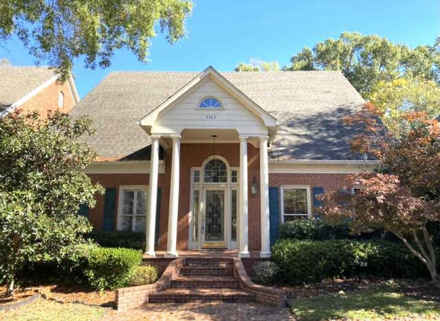 3302 Gallery Dr, Memphis, TN 38125 (#10088063) :: The Wallace Group - RE/MAX On Point