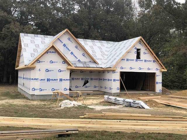 110 Rb Drive Dr, Savannah, TN 38372 (MLS #10088068) :: Gowen Property Group   Keller Williams Realty