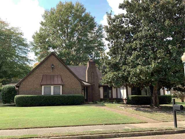 2213 Littlemore Pky, Memphis, TN 38016 (MLS #10088077) :: Gowen Property Group | Keller Williams Realty