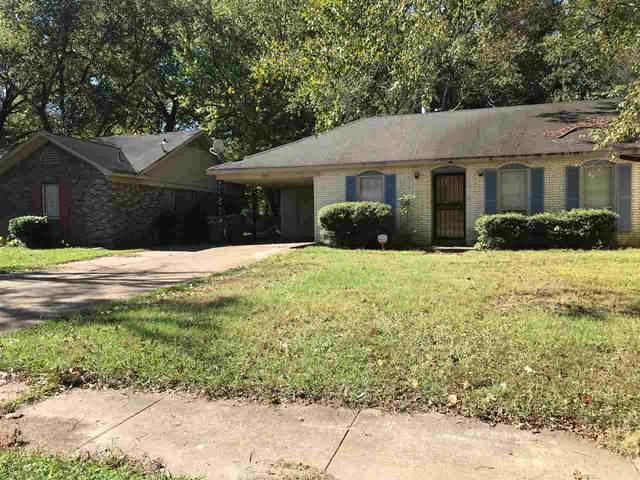 3301 Goodlett St, Memphis, TN 38118 (MLS #10088101) :: The Justin Lance Team of Keller Williams Realty