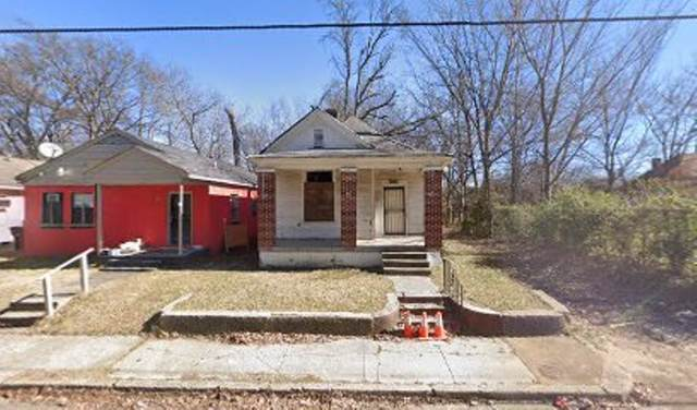 766 Pearce St, Memphis, TN 38107 (#10088105) :: The Melissa Thompson Team