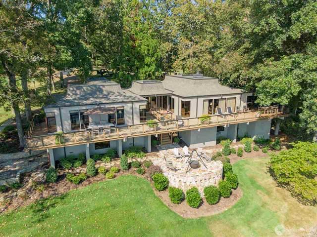 600 Rivercliff Ln, Counce, TN 38326 (MLS #10088125) :: Gowen Property Group | Keller Williams Realty