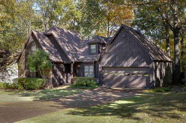 2216 Burlingate Dr, Memphis, TN 38016 (MLS #10088145) :: Gowen Property Group | Keller Williams Realty