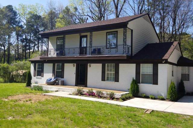 7984 Us 70 Hwy, Bartlett, TN 38133 (#10088186) :: The Wallace Group - RE/MAX On Point