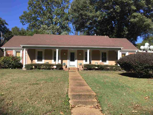 2058 Finley Rd, Memphis, TN 38116 (#10088193) :: J Hunter Realty