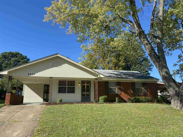 3637 Hillridge St, Memphis, TN 38109 (MLS #10088239) :: Gowen Property Group   Keller Williams Realty