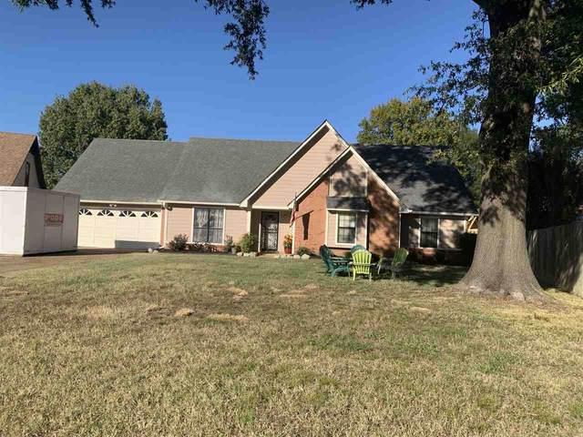 7458 Keynon Cv, Memphis, TN 38125 (#10088259) :: J Hunter Realty