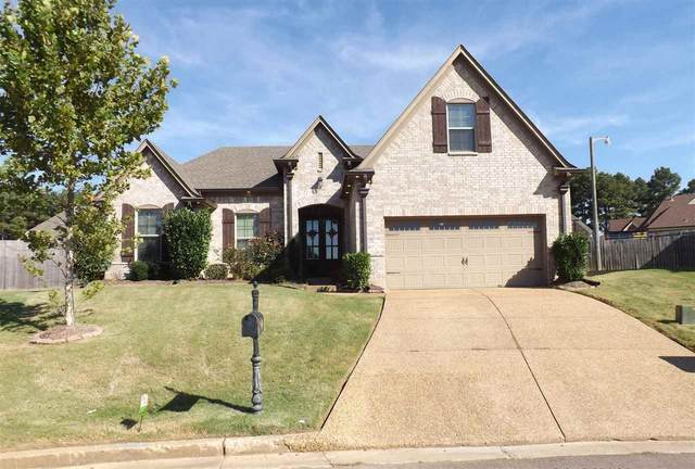 5666 Peachtree Cv, Southaven, MS 38672 (#10088260) :: J Hunter Realty