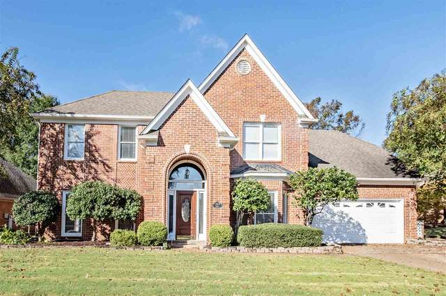 1163 Sweetie Dr, Collierville, TN 38017 (#10088270) :: J Hunter Realty