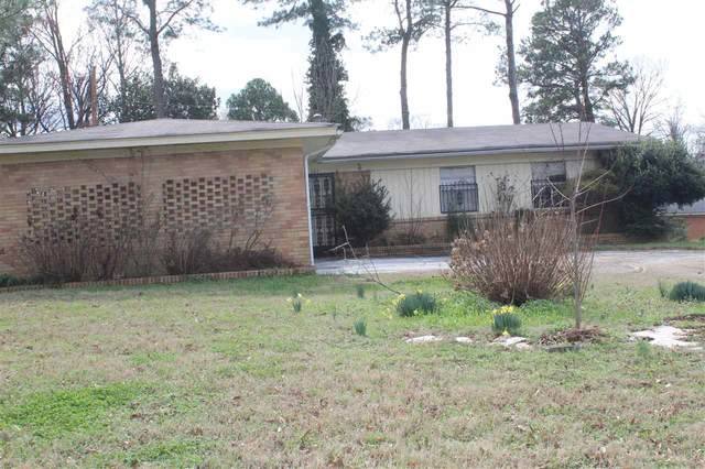 161 Horn Lake Cv, Memphis, TN 38109 (#10088274) :: The Home Gurus, Keller Williams Realty