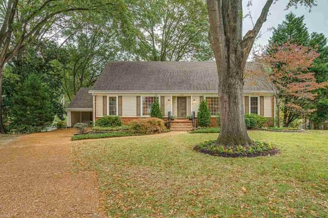 1682 Cedarcrest Cv, Germantown, TN 38138 (#10088305) :: Bryan Realty Group
