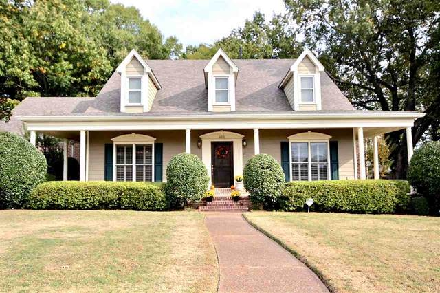 420 Bradford Trail Cv, Collierville, TN 38017 (#10088323) :: The Melissa Thompson Team