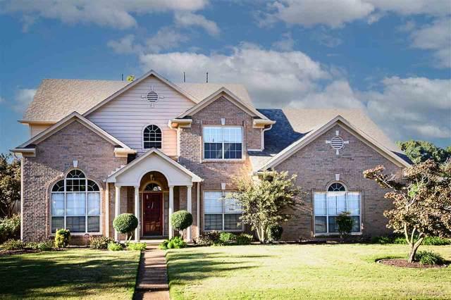 6712 Forrest Cir, Bartlett, TN 38135 (MLS #10088328) :: Gowen Property Group | Keller Williams Realty