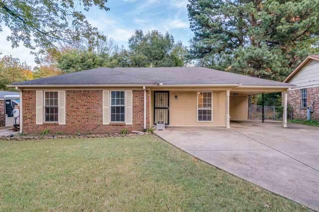 4120 Berrybrook Rd, Memphis, TN 38115 (MLS #10088351) :: Gowen Property Group | Keller Williams Realty