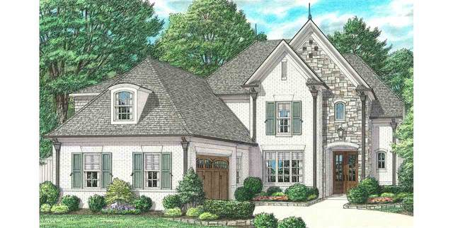 5553 Hayes Crest Cir W, Arlington, TN 38002 (#10088368) :: J Hunter Realty