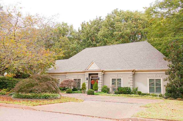 9050 Winding Way, Germantown, TN 38139 (#10088372) :: Area C. Mays | KAIZEN Realty