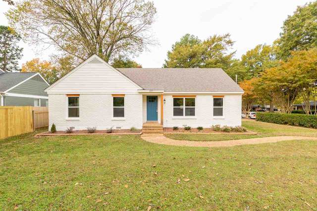 453 S White Station Rd, Memphis, TN 38117 (MLS #10088378) :: The Justin Lance Team of Keller Williams Realty