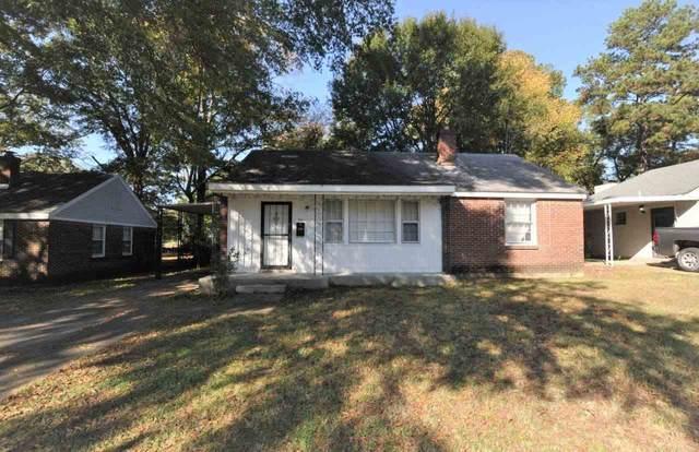 501 Sharon Dr, Memphis, TN 38122 (#10088384) :: J Hunter Realty