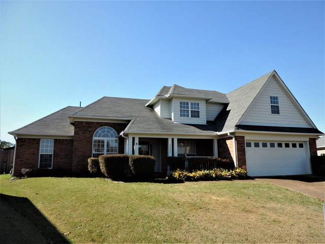 5025 Thornebrook Cv, Bartlett, TN 38002 (#10088386) :: The Wallace Group - RE/MAX On Point