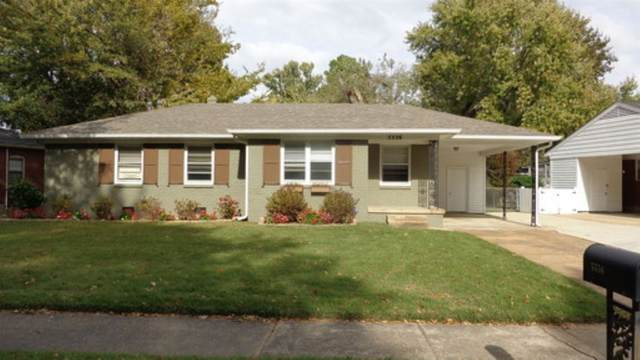 5556 Mason Rd, Memphis, TN 38120 (#10088393) :: The Wallace Group - RE/MAX On Point