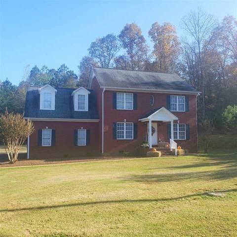 146 W Chestnut St #370048, Selmer, TN 38375 (MLS #10088424) :: Gowen Property Group | Keller Williams Realty