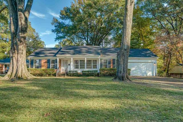 3060 Dumbarton Rd, Memphis, TN 38128 (MLS #10088434) :: The Justin Lance Team of Keller Williams Realty