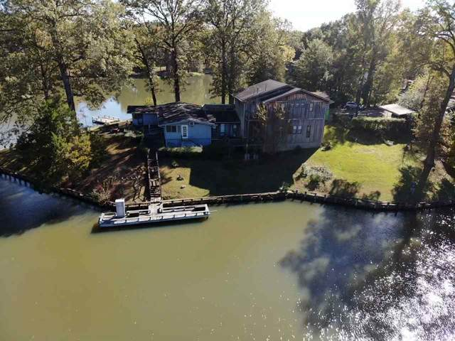 4358 E Sunset Rd, Unincorporated, TN 38135 (MLS #10088450) :: Gowen Property Group | Keller Williams Realty