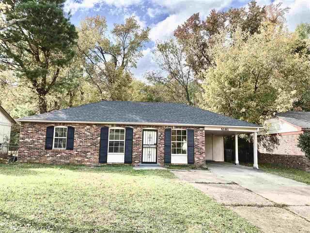 5181 Braden Dr, Unincorporated, TN 38127 (MLS #10088479) :: Gowen Property Group | Keller Williams Realty