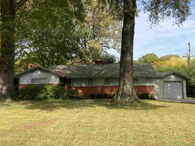 4284 Rhodes Ave, Memphis, TN 38111 (#10088501) :: Bryan Realty Group